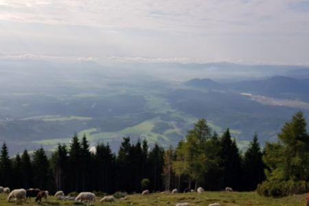 Kriška gora - pogled od koče proti Kranju.jpg
